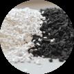 Various Granular and Powder Chemicals
